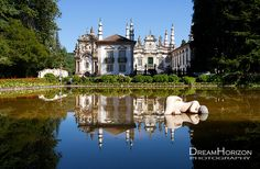 Mateus Palace by jraposo3072, via Flickr #Portugal