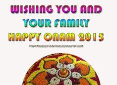 66 best onam greetings images on pinterest in 2018 onam greetings mobile funny sms onam onam onam wishes happy onam onam images m4hsunfo