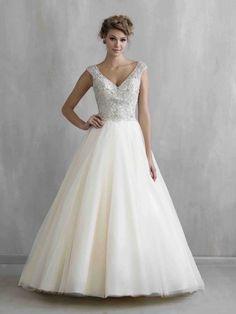 Madison James Wedding Dresses- MODwedding