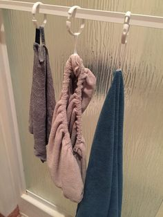 These Norwex items are all I use all week long. The body cloth-use w/only water, hair turban absorbs up to 75% of the water from your hair (less blow drying) and the Bath Towels are lightweight microfiber. They all contain an antibacterial agent for self-cleansing purposes only. The agent is called BacLock TM and is solely designated to inhibit bacterial odor, mold/or mildew growth within the product. Get yours at www.joyalderson.norwex.biz