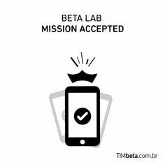 #betalab #missão