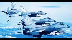 Η μυστική αποστολή των Ελληνικών F-16 στην Κύπρο - η μέγιστη ισχύς της Π... F 16, Sci Fi, Art, Art Background, Science Fiction, Kunst, Performing Arts, Art Education Resources, Artworks