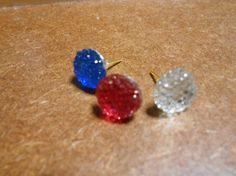 ピアス金具 メッキ お色はゴールド ビーズ 10mm|ハンドメイド、手作り、手仕事品の通販・販売・購入ならCreema。