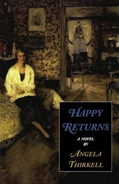 Introducing Happy Returns Angela Thirkell Barsetshire Series. Buy Your Books Here and follow us for more updates!