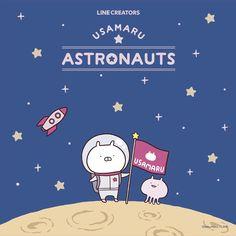 Sign Design, Cute Pictures, Rabbit, Line Creators, Snoopy, Kawaii, Draw, Stickers, Comics