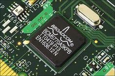 Ic chip - wifi
