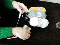 PatchWork Bebek Battaniyesi #1 - YouTube Baby Knitting Patterns, Plaid, Youtube, Milan Design, Paris Fashion, Fall Winter, Scrappy Quilts, Crocheting, Tejidos