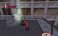 Spider Man The Movie 2002 PC Games Gameplay