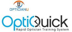 Optician Training Video - Learn Online or Offline - Order Now