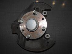 90 91 92 93 Mazda Miata OEM Wheel Spindle & Knuckle & Hub - Front Left