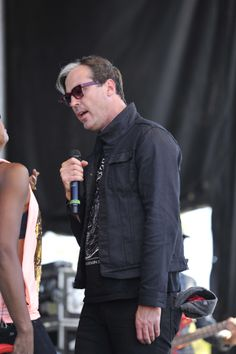 Fitz And The Tantrums At BFD 2013 « Live 105
