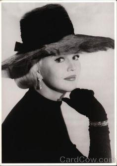 Peggy Lee, 1950 Celebrities