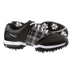SALE - Nike Embellish Golf Cleats Womens Black - BUY Now ONLY $99.99