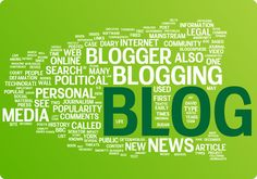 Blogging for small business marketing