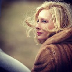 carol aird - #cate #Blanchett (2015) #CarolMovie