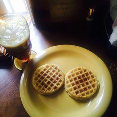 Waffles, Breakfast, Food, Meal, Eten, Meals, Waffle, Morning Breakfast