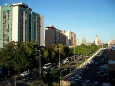 Venezuela 6. CIUDAD GUAYANA (Ciudad del Hierro)