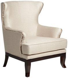 Paige Mandarin Wheat Upholstered Wingback Chair Universal Lighting and Decor,http://www.amazon.com/dp/B009NMPXLM/ref=cm_sw_r_pi_dp_mFmmtb1M9D8WXTYC