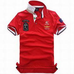 cheap ralph lauren online Aeronautica Militare 41? st Antisom Short Sleeve Men's Polo Shirt Red http://www.poloshirtoutlet.us/