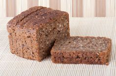 This is a particularly easy brown bread recipe. The bread is moist and nutty. Delicious!