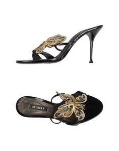 LE SILLA Sandals. #lesilla #shoes #sandals