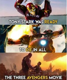 Tony Stark is the hero – FunSubstance So he will die in the avengers But I still think, he is a hero! The post Tony Stark is the hero – FunSubstance appeared first on Marvel Universe. Marvel Avengers, Avengers Humor, Marvel Jokes, Marvel Squad, Marvel Comics, Funny Marvel Memes, Marvel Films, Dc Memes, Avengers Movies