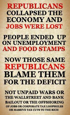 Republican Politics
