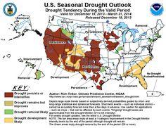 Disso Voce Sabia?: Califórnia Enfrentando catastrófica Seca