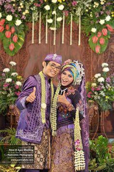 17 Foto Pengantin dg Baju+Gaun+Kebaya Pengantin Muslim-Muslimah Jawa+Modern, http://poetrafoto.wordpress.com/2014/05/01/17-foto-pengantin-dg-baju-gaun-kebaya-pengantin-muslim-jawa-modern/