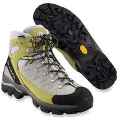 We WILL be doing some serious hiking this summer, my current boots are in a different state and well over 10 years old!