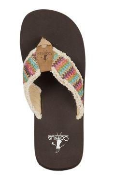 Couple Flip Flops Hat Glasses Moustache Print Chic Sandals Slipper Rubber Non-Slip Beach Thong Slippers