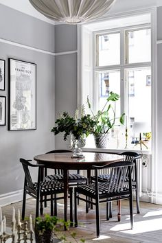Grey Scandinavian apartment Follow Gravity Home: Blog - Instagram - Pinterest - Bloglovin - Facebook
