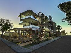 Eco Hotel Galapagos p1