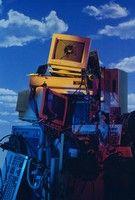 Akatu - Temas - Resíduos - Um destino correto para o lixo eletrônico Empresa que retira aparelhos sem uso de casa ajuda o consumidor e o planeta a se livrar da montanha de sucata tecnológica - Reprodução de conteúdo livre desde que sejam publicados os créditos do Instituto Akatu e  site http://www.akatu.org.br/Temas/Residuos/Posts/Um-destino-correto-para-o-lixo-eletronico