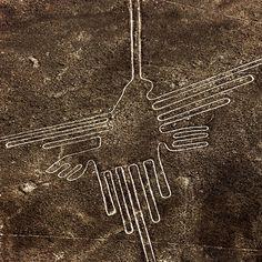 Nazca Lines . Peru