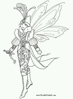 104 best Phee McFaddell coloring pages images on Pinterest ...