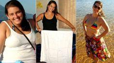 """""""Emagreci 40 kg fazendo exercícios em casa"""", diz Fabíola. Conheça a história e segredos dela - Bolsa de Mulher"""
