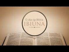 Dia Da Bíblia - Ibiúna - Paulo Junior - YouTube