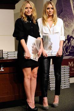 世界中が恋したオルセン姉妹から学ぶ!身長155cmのお呼ばれファッション術♡にて紹介している画像