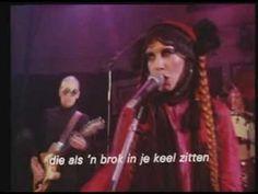Lene lovich - Home (Live)