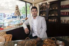 """Tudor Constantinescu, patronul """"Chocolat"""", reținut de procurorii DIICOT. - http://www.facebook.com/1409196359409989/posts/1492693434393614"""
