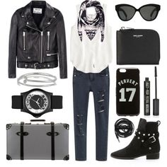 #Street Style Airport Style