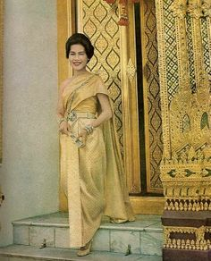 HM QUEEN of THAILAND...
