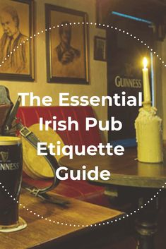 Your Essential Irish Pub Etiquette Guide - - Should I buy rounds? Find answers and a shortcut to Irish pals in this essential Irish pub etiquette guide for your trip to Ireland. Ireland Hiking, Ireland Pubs, Ireland Travel Guide, Ireland Map, Traveling To Ireland, Travelling, Oregon, Ireland Vacation, Ireland Travel