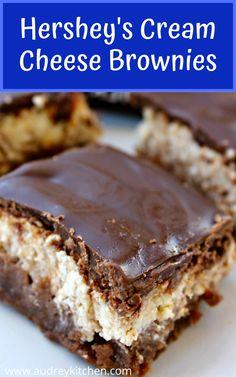 Sweets Recipes, Brownie Recipes, No Bake Desserts, Easy Desserts, Baking Recipes, Cookie Recipes, Delicious Desserts, Bar Recipes, Recipies