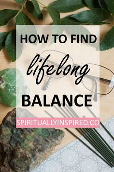 Balance is super important, but also easy & completely worth it! Become unstoppable by finding YOUR perfectly balanced life.