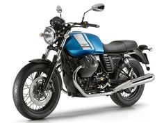 000100 moto guzzi v7II special