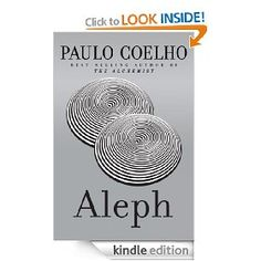 Aleph. Not easy reading, but I'll get through