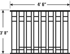 6 Invincible Clever Tips: Wooden Fence With Chicken Wire Fencing Ideas Small.Modern Fence With Vine Garden Fence Panels Fence Foundation Ark. Garden Fence Panels, Lattice Fence, Front Yard Fence, Fenced In Yard, Garden Fences, Fence Planters, Farm Fence, Railing Design, Stair Railing