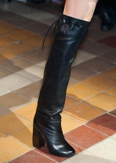 Fall 2014 shoe trends we can't wait to wear
